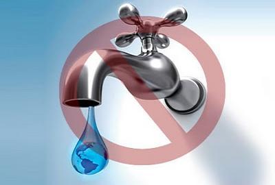 Este jueves se producirá un corte del suministro de agua para la realización de mejoras en las inmediaciones de San Lucas