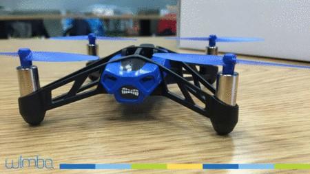 https://www.toledo.es/wp-content/uploads/2018/10/drone.jpg. Taller de ciencia