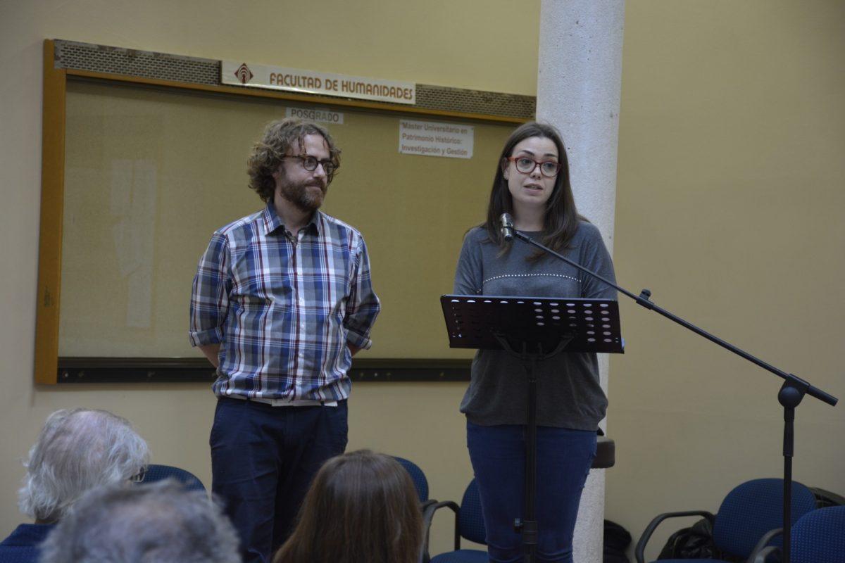 https://www.toledo.es/wp-content/uploads/2018/10/dsc0397-1200x800.jpg. El Ayuntamiento participa en la presentación de la lectura dramatizada de La Higuera de Mario Paoletti sobre el Che Guevara