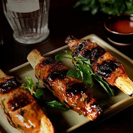 Curso de cocina Vietnamita