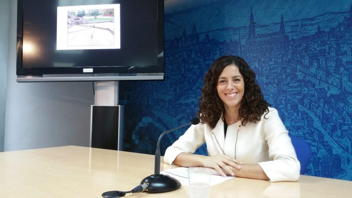 El Ayuntamiento ejecutará el acondicionamiento y mejora de las fuentes del Paseo de la Rosa y Plaza de España antes de fin de año