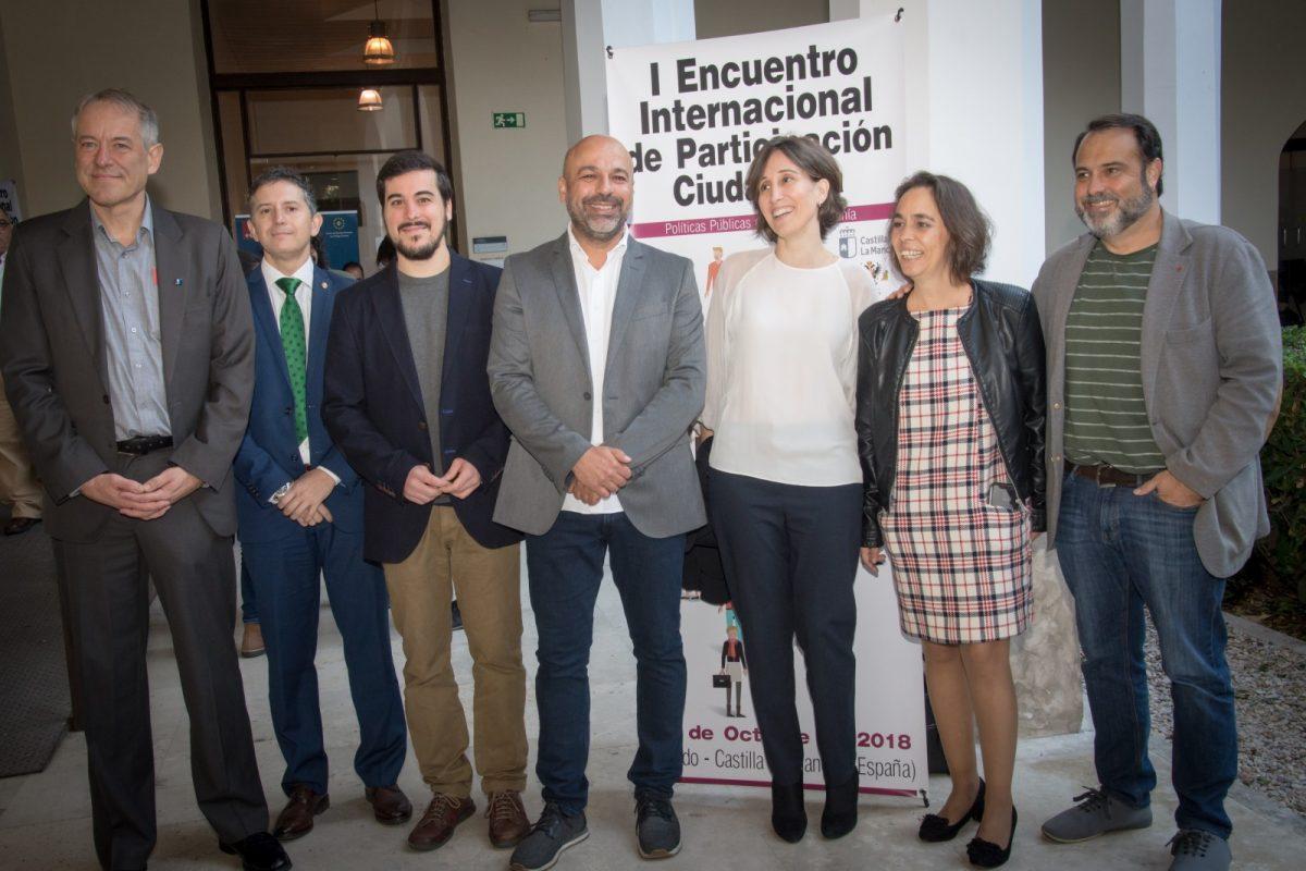 https://www.toledo.es/wp-content/uploads/2018/10/helena-galan_encuentro_2-1200x800.jpg. Publicadas las conclusiones del I Encuentro Internacional de Participación Ciudadana en la plataforma participa.toledo.es