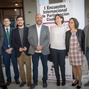 Publicadas las conclusiones del I Encuentro Internacional de Participación Ciudadana en la plataforma participa.toledo.es
