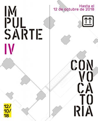 http://www.toledo.es/wp-content/uploads/2018/10/image004.png. El jurado de Impulsarte otorga por unanimidad a la artista Beatriz Díaz Lucido el galardón de esta cuarta edición por la obra 'Vigilia'