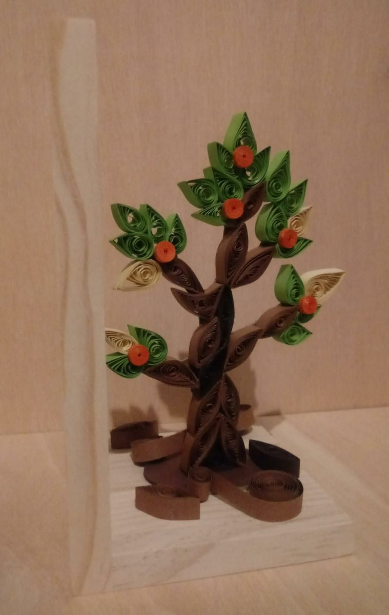 http://www.toledo.es/wp-content/uploads/2018/10/img-20181106-wa0007-759x1200.jpg. Taller de Manualidades: Quilling