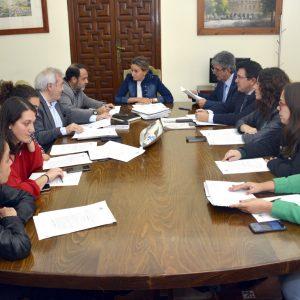 l Gobierno Municipal adjudica obras de mejora en alumbrado público por importe de 552.000 euros