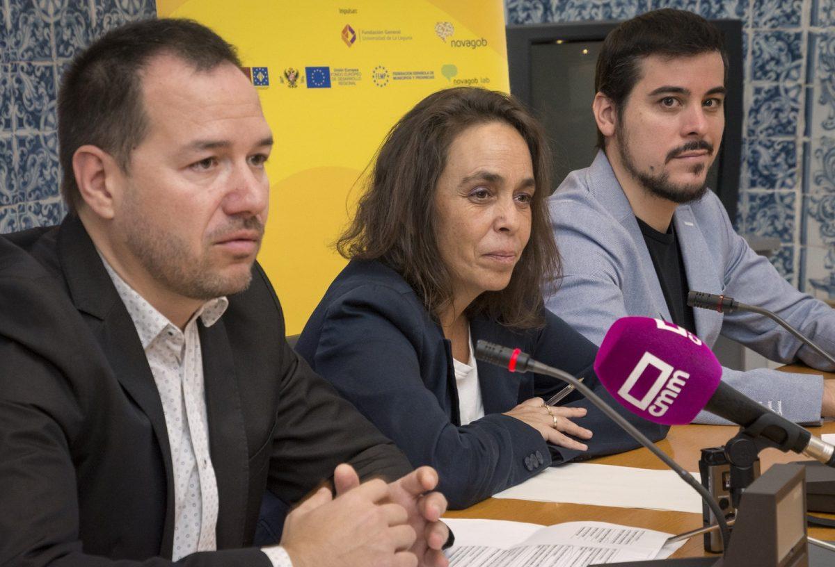 https://www.toledo.es/wp-content/uploads/2018/10/jp2_7694-1200x816.jpg. Más de 150 inscritos en el I Encuentro de Participación Ciudadana y 350 para el Congreso NovaGob que se desarrollará en Toledo