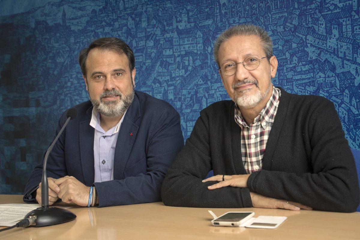 Más de tres mil personas disfrutaron en Toledo del XV Festival de Cine Social de CLM que buscará expandirse fuera de la región