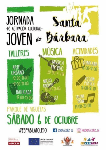 Juventud Santa Bárbara