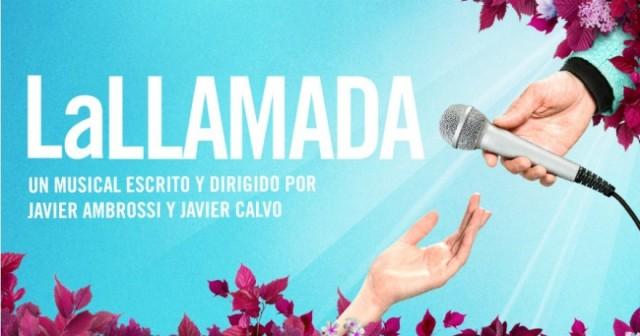"https://www.toledo.es/wp-content/uploads/2018/10/lallamadateatro.jpg. Musical ""LA LLAMADA"""