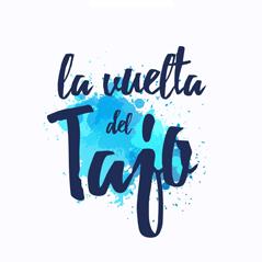 https://www.toledo.es/wp-content/uploads/2018/10/logo_la_vuelta_del_tajo.png. Cortes de tráfico para el próximo domingo con motivo de la II Vuelta del Tajo