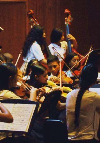 PÍLDORAS MUSICALES: Notas de Paz