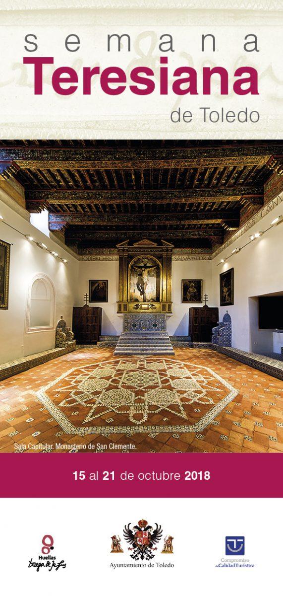 Semana Teresiana de Toledo