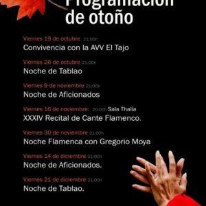 7 Noches Flamencas