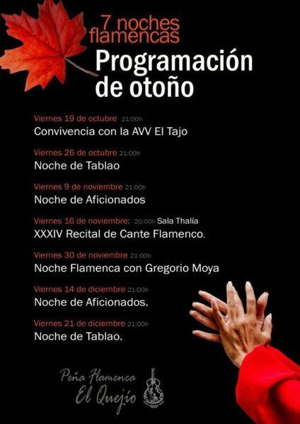 http://www.toledo.es/wp-content/uploads/2018/10/quejio.jpg. 7 Noches Flamencas