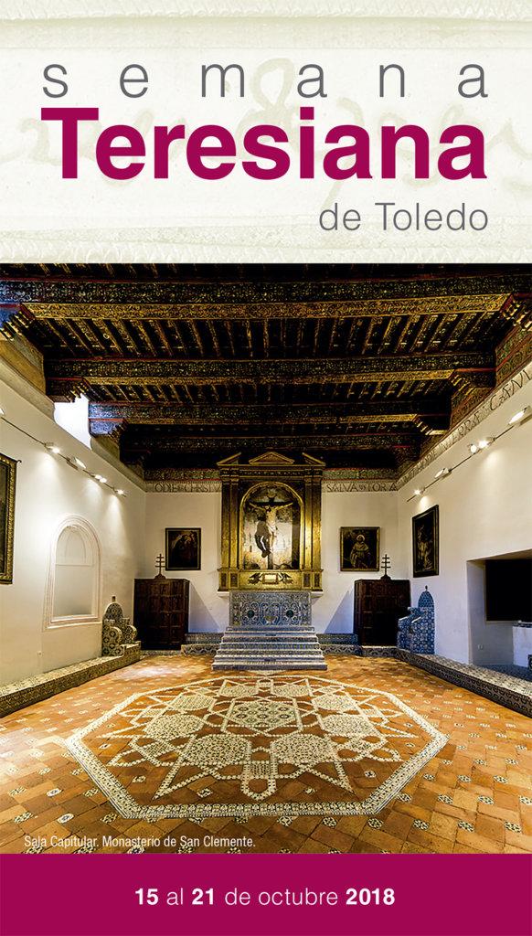 http://www.toledo.es/wp-content/uploads/2018/10/semana-teresiana.png. Semana Teresiana