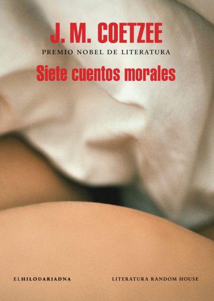 SIETE CUENTOS MORALES, Coetzee