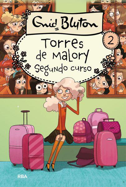 Torres MalorY, segundo curso