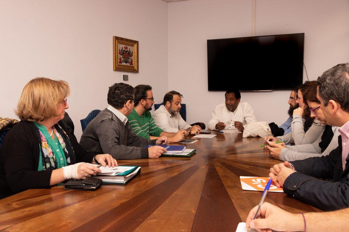 http://www.toledo.es/wp-content/uploads/2018/11/01-consejo-de-cooperacion-1200x800.jpg. El Consejo de Cooperación Local da el visto bueno a las ayudas de Emergencia y Acción Humanitaria por valor de 50.000 euros