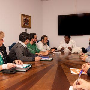 El Consejo de Cooperación Local da el visto bueno a las ayudas de Emergencia y Acción Humanitaria por valor de 50.000 euros