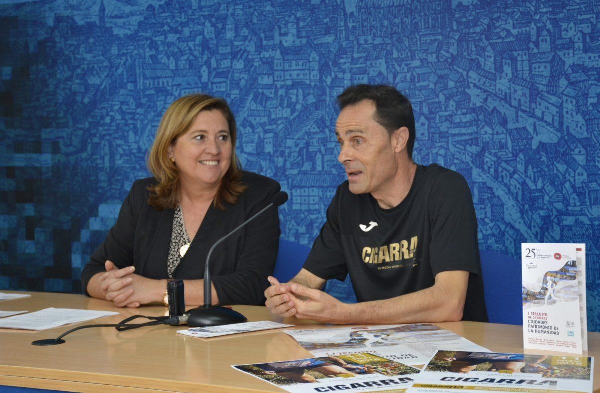 https://www.toledo.es/wp-content/uploads/2018/11/01-foto-cigarra-toledana--1200x787.jpg. 400 corredores participarán en la Cigarra Toledana incluida en el I Circuito de Carreras Ciudades Patrimonio de la Humanidad