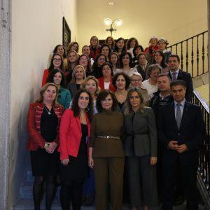 La alcaldesa avanza que el Centro de la Mujer ampliará su horario para mejorar la atención de las víctimas de violencia machista
