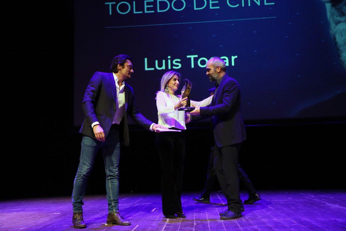 """http://www.toledo.es/wp-content/uploads/2018/11/11_gala_cibra-1200x800.jpg. Milagros Tolón avanza que CiBRA seguirá contando con apoyo municipal en sucesivas ediciones """"porque apostamos por la cultura"""""""