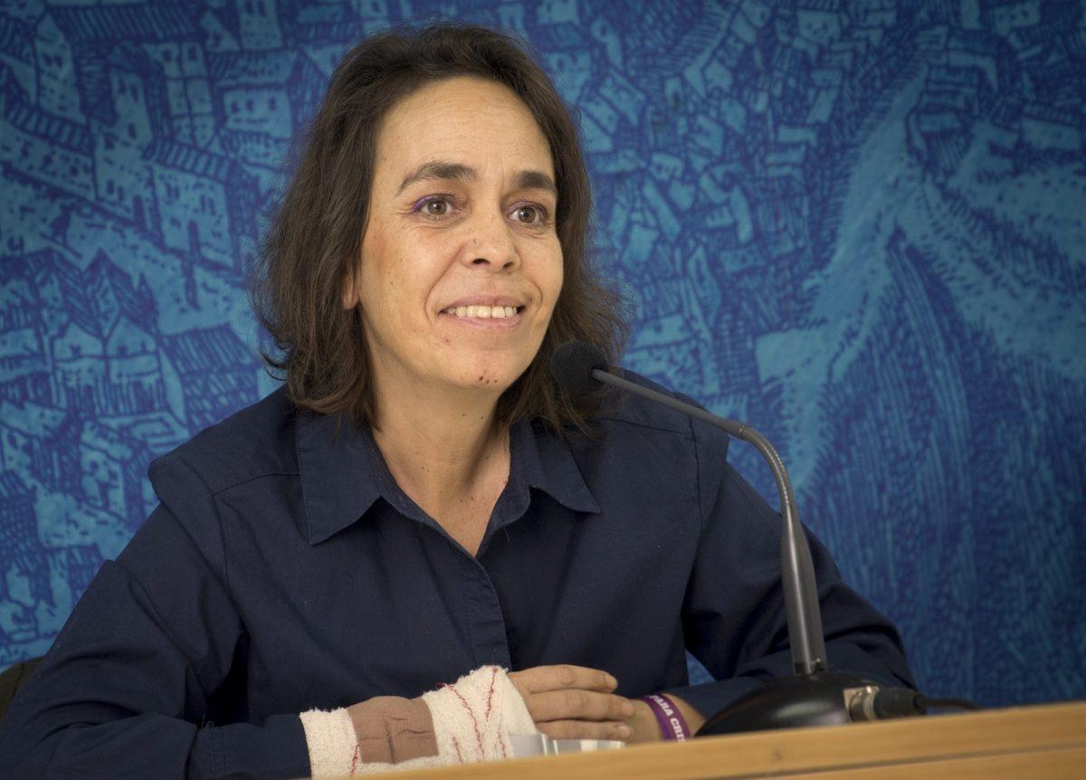 https://www.toledo.es/wp-content/uploads/2018/11/20181113_helena-galan-1200x862.jpg. Los primeros presupuestos participativos y dar voz a la ciudadanía a título individual, dos de los avances del modelo de participación