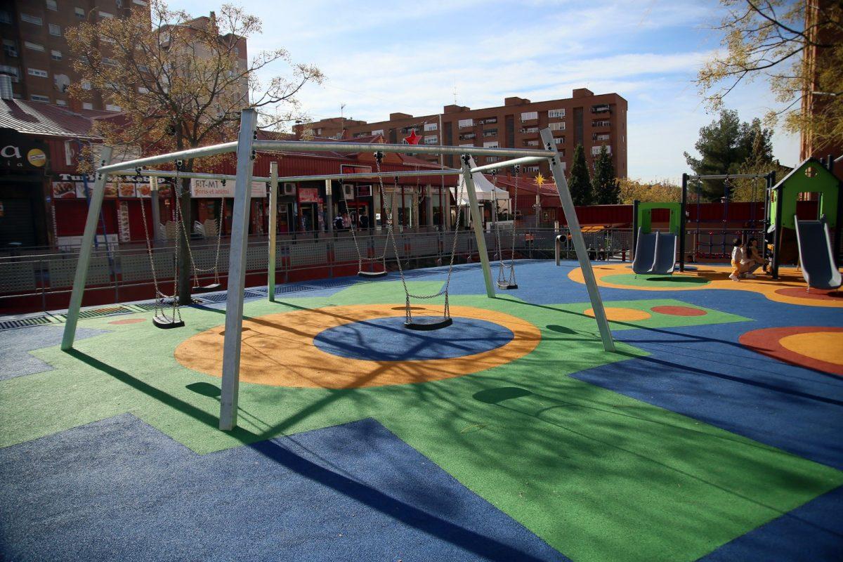 https://www.toledo.es/wp-content/uploads/2018/11/24_paseo_fg_lorca-1-1200x800.jpg. El Ayuntamiento mejorará los parques infantiles de la ciudad con una inversión superior a los 100.000 euros