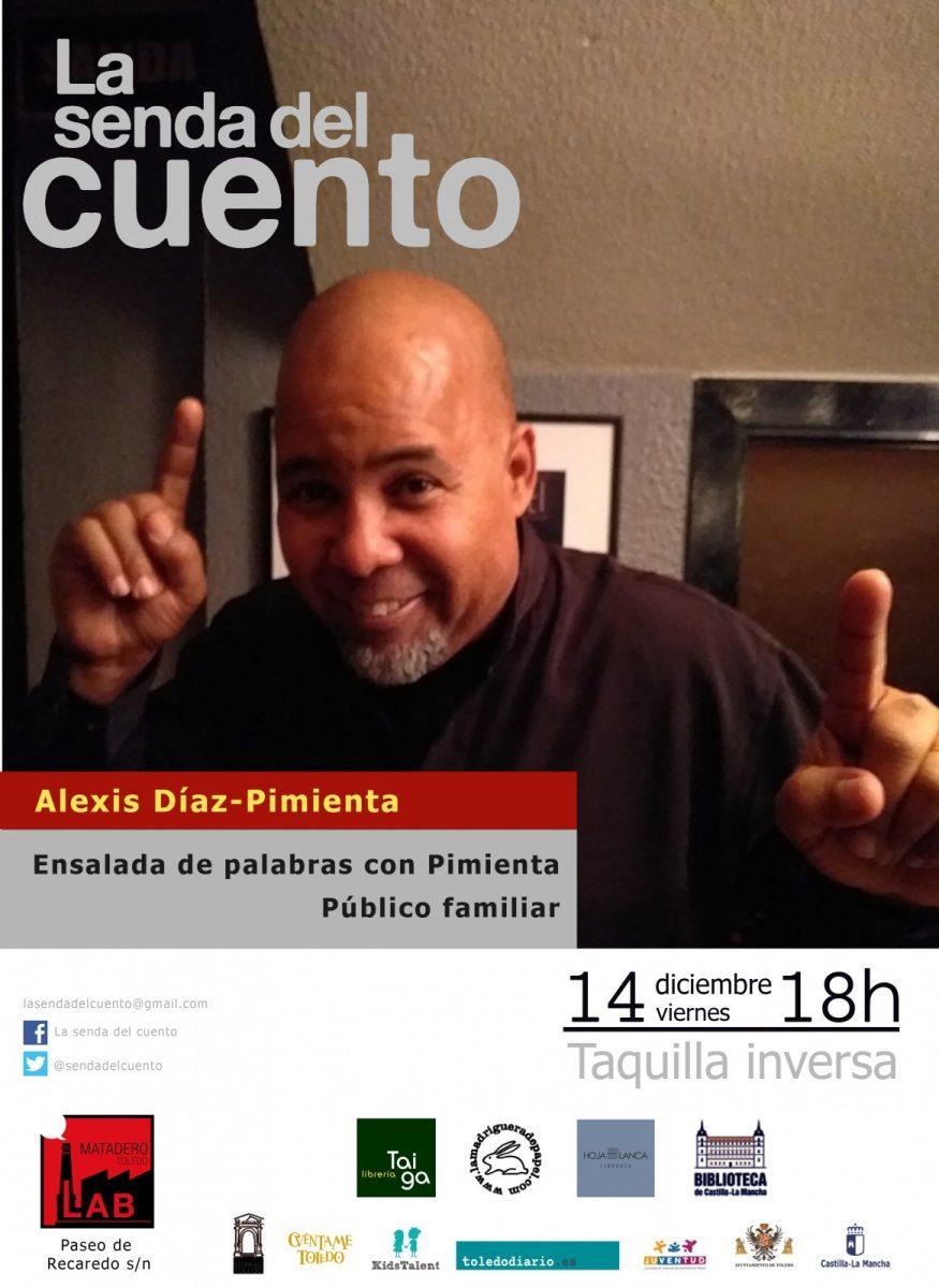 http://www.toledo.es/wp-content/uploads/2018/11/alesix-diaz-pomienta-ninos-ok-14-de-diciembre-2018-875x1200.jpg. LA SENDA DEL CUENTO