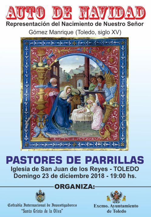 http://www.toledo.es/wp-content/uploads/2018/11/auto-de-navidad.jpg. AUTO DE NAVIDAD DEL NACIMIENTO DE NUESTRO SEÑOR