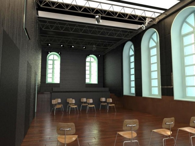 https://www.toledo.es/wp-content/uploads/2018/11/cafetin1.jpg. Adjudicada por 90.000 euros la remodelación de la sala 'El Cafetín' del Teatro de Rojas como nuevo espacio para artes escénicas