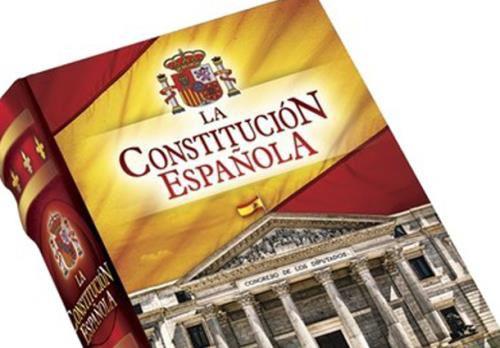 Mesa redonda Conmemoración del 40 aniversario de la Constitución