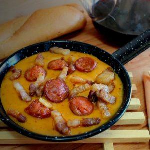 Cocina Manchega