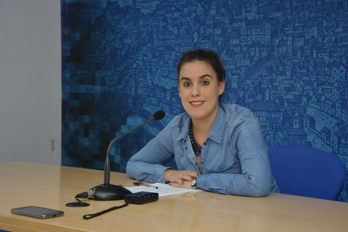 http://www.toledo.es/wp-content/uploads/2018/11/dsc1091-1200x800.jpg. Un total de 200 personas desempleadas integrarán la segunda fase del Plan de Empleo municipal que comenzará el 1 de diciembre