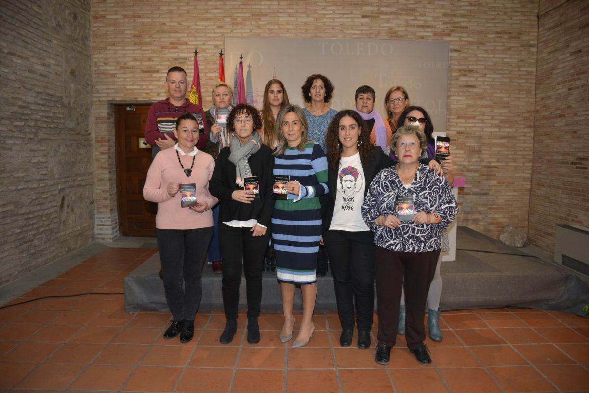 https://www.toledo.es/wp-content/uploads/2018/11/dsc1136-1200x800.jpg. El Ayuntamiento destaca la implicación del movimiento feminista de Toledo en la programación del 25 de noviembre
