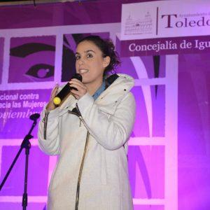 La IV Prueba de Orientación Nocturna 'Contra la violencia hacia las mujeres: oriéntate' supera el éxito de ediciones anteriores con unos 200 participantes