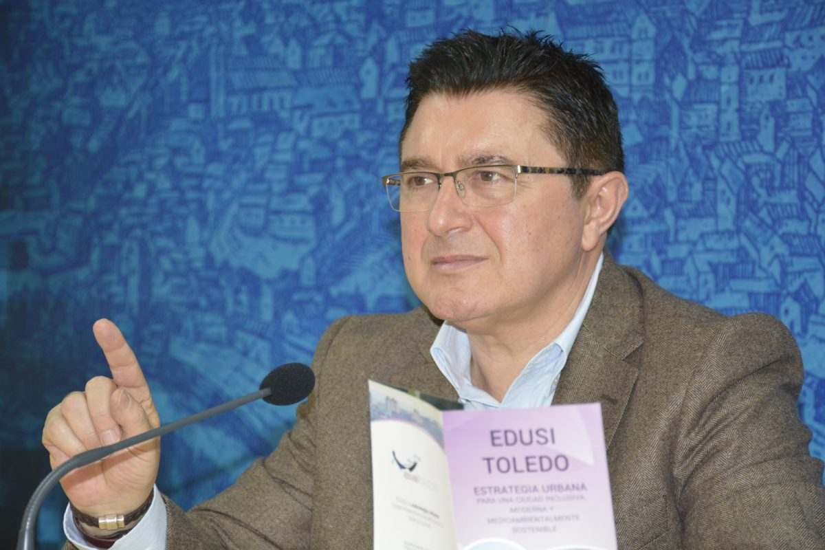 El Ayuntamiento convoca mesas de trabajo con agentes clave para la ejecución de los proyectos EDUSI aprobados por el Ministerio
