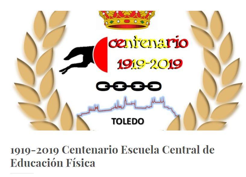 http://www.toledo.es/wp-content/uploads/2018/11/ecef.jpg. CICLO DE CONFERENCIAS: 1919 – 2019 CENTENARIO ECEF