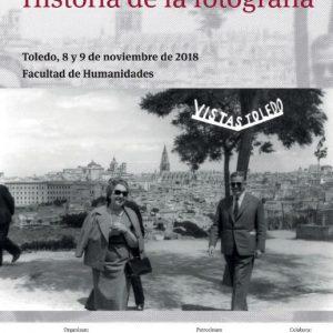 VIII Encuentro de Historia de la Fotografía
