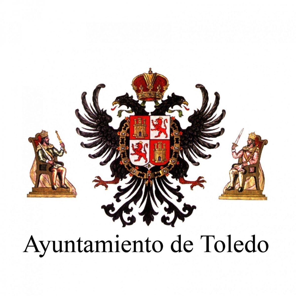 https://www.toledo.es/wp-content/uploads/2018/11/escudo_ayto-1200x1200.jpg. La Comisión Especial para el Patrimonio Histórico de Toledo certifica que no existe daño patrimonial en el Puente de Alcántara