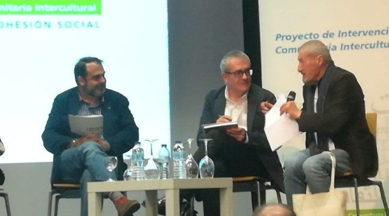 https://www.toledo.es/wp-content/uploads/2018/11/foro02.jpeg. El Gobierno local, en el II Foro Mundial sobre Violencias Urbanas y la Educación para la Convivencia y la Paz que se celebra en Madrid