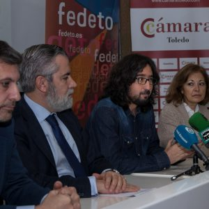 l Consistorio respalda la Feria de Empleo y Emprendimiento que ofrecerá oportunidades laborales a los jóvenes toledanos