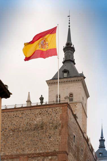 """MUSEO EN VIVO: """"La bandera rojigualda"""""""