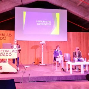 La experiencia de Participación Ciudadana del Ayuntamiento se convierte en modelo de éxito en el encuentro 'Consulcon 2018'