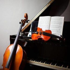 MÚSICA – CICLO 100 AÑOS DE NUESTRO PIANO: Momentum-Dúo