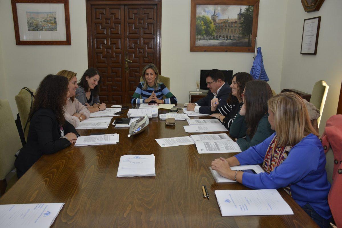 La Junta de Gobierno rehabilita la licencia de obras para el Centro de Salud de Santa Bárbara