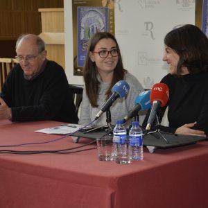 El Teatro de Rojas promueve las artes escénicas en edad escolar con 'La Cueva de Salamanca' dirigida por Emilio Gutiérrez Caba