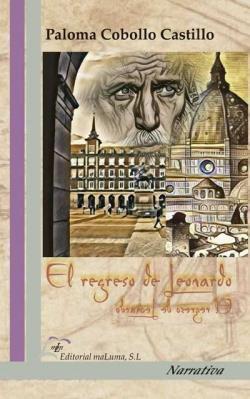 """Presentación del libro """"El regreso de Leonardo"""""""