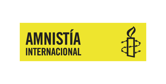 """http://www.toledo.es/wp-content/uploads/2018/11/logo-vector-amnistia-internacional1.jpg. Conferencia """"Violación de los DDHH en México""""."""